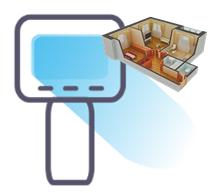 Услуги телевизорного обследования квартир